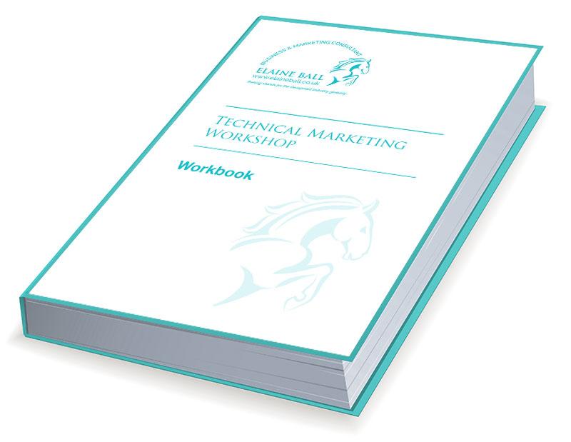 Workbook Download - Elaine Ball Technical Marketing