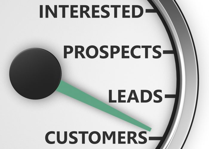 Follow These 6 Steps to NAIL Your Sales Lead Generation