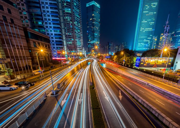 Diary of a Geospatial Marketer: Smart Cities Revealed