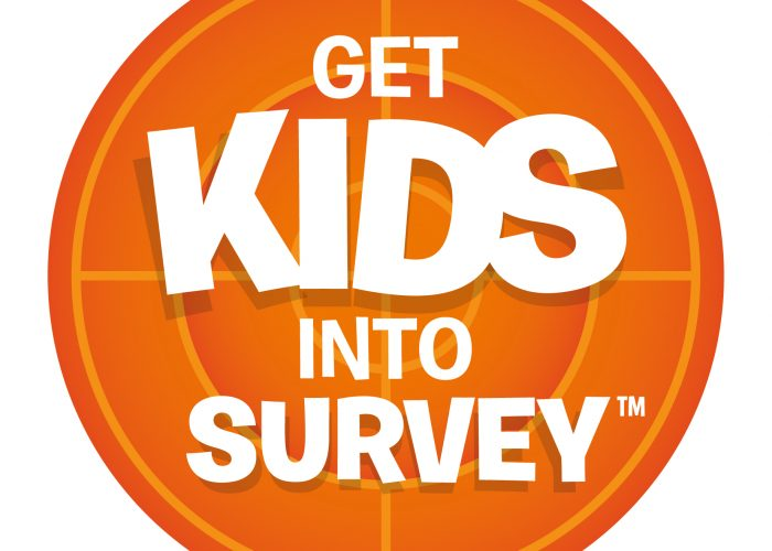 GetKidsIntoSurvey releases latest poster in campaign to get children excited about careers in surveying!