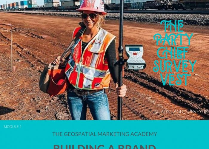 Brand Awareness for Surveyors